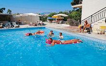 Foto Hotel Popi Star in Gouvia ( Corfu)